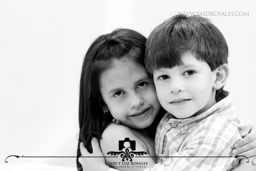 Jose y Ximena
