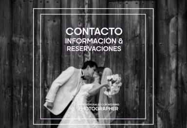 Información & contacto